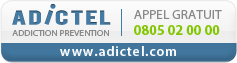 Adictel - Addiction Pr�vention - Jeu responsable