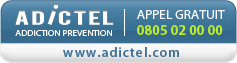 Adictel - Addiction Prévention - Jeu responsable