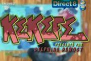 DIRECT8 - KEKEFE